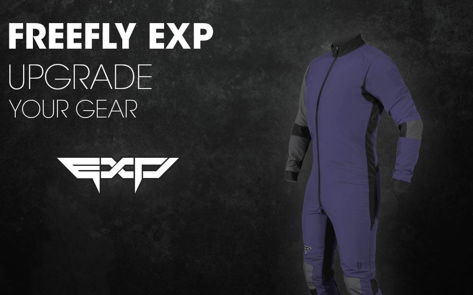 Intrudair EXP Suit